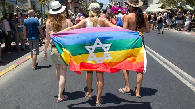 Resultado de imagen de problema orgullo gay