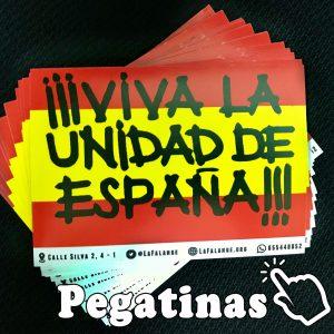 PEGATINAS
