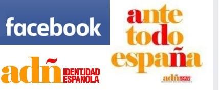 Facebook oficial coalición ADÑ